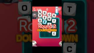 BOGGLE WITH FRIENDS by ZYNGA Part 1 / Free Game / Mobile Gameplay Android HD Video