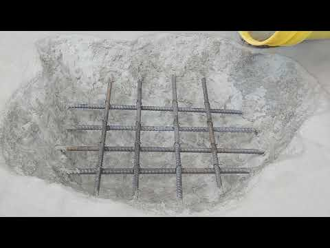 Abrasion resistance of self consolidating concrete