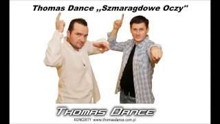 Thomas Band ,,Szmaragdowe Oczy,, disco polo 2013r