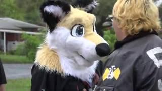 This is My Life: San Antonio Furry Community