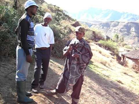 Lesotho, ha lengau