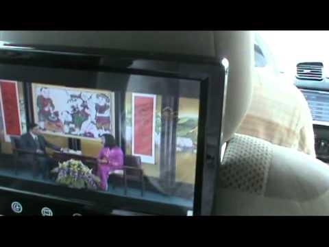 (Truyenhinhanvien.vn) Hướng dẫn lắp đầu thu AVG - Truyền hình An Viên trên Ô tô