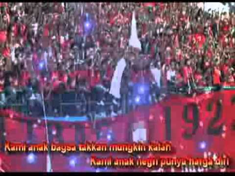 Wali-Indonesia Juara