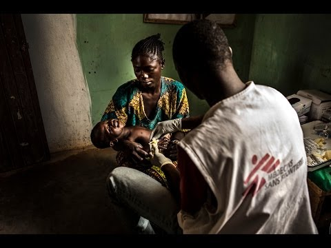 Central African Republic: Fighting For Survival