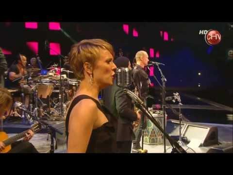 Sting - They Dance Alone (Cueca Solo) - Subtitulado