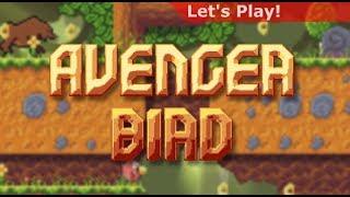 Let's Play: Avenger Bird
