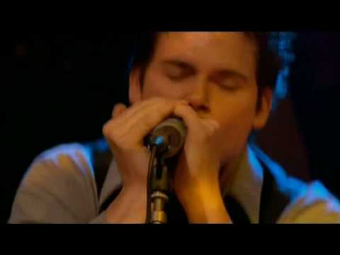Old Crow Medicine Show - Tell It to Me  (Live Jools Holland 2004)