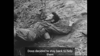 Desmond Doss- American Hero