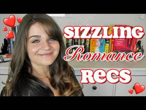 Steamy Romance Book Recommendations | EP 2