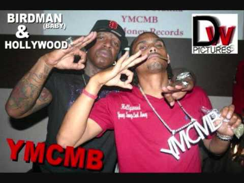 Lil Hollywood Ft Baby Aka Birdman - Out Da Ghetto