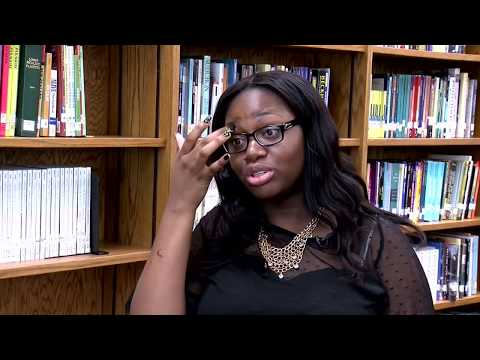 The Two Million Dollar Scholarship Student
