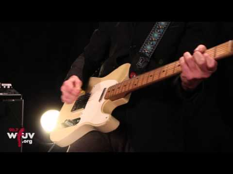 "The Autumn Defense - ""None of This Will Matter"" (Live at WFUV)"