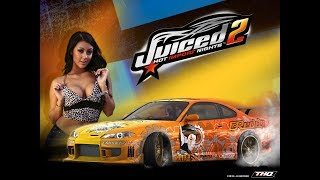 Juiced 2: Hot Import Nights Polish Drift Gameplay PC