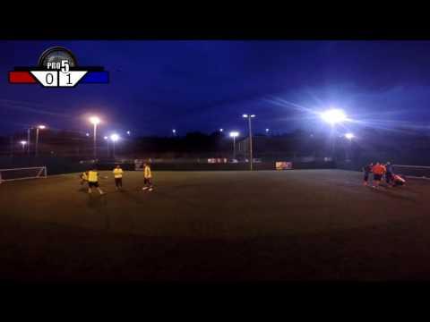 Saqib Sunday 8pm Football 04/09/2016