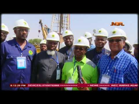 NNPC Oil and Gas Forum Week 03 / March /2019