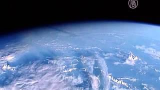 видео Планета Земля, вид из космоса. Невероятные кадры, снятые с борта МКС. Космос, Вселенная 19.04.2017
