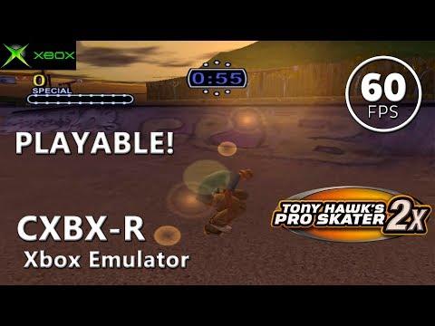 Repeat CXBX-R | Jet Set Radio: Future (Playable / 60 FPS) #3