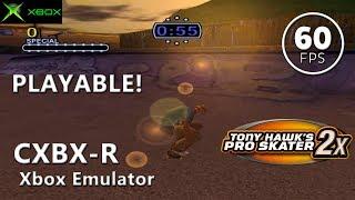 CXBX-R | Tony Hawk