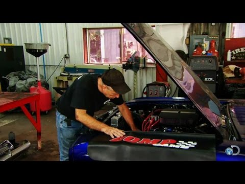 Pay Attention! | Misfit Garage