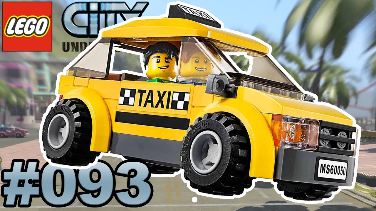 Taxi Spiel