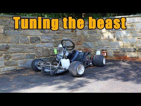Predator 670cc Performance Mods