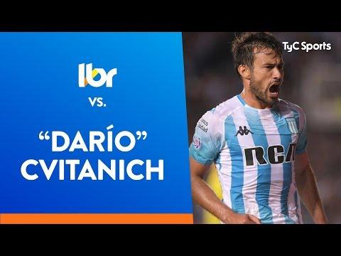 Lbero VS Daro Cvitanich