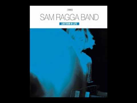 Sam Ragga Band feat. Jan Delay - Confusion
