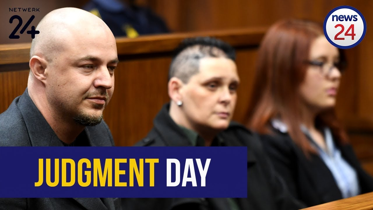Download WATCH LIVE: Judgment day for 'Krugersdorp killers'