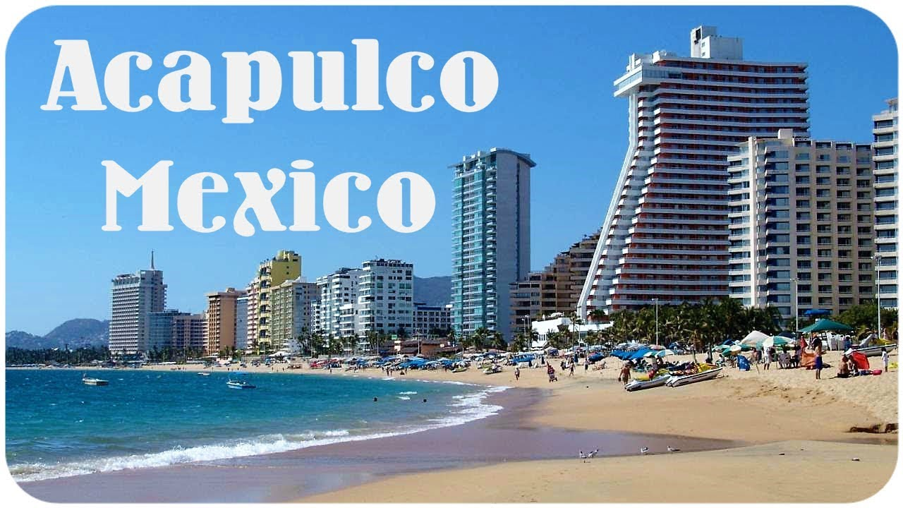 Image result for acapulco mexico