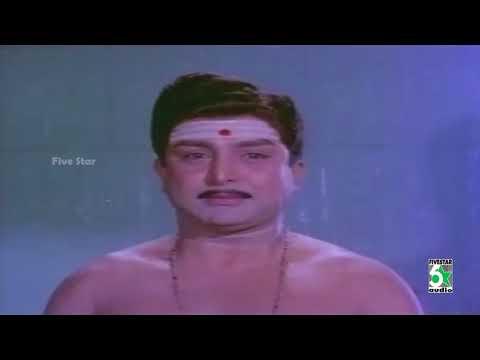 Kondadum Thiruchendur Song | Thunaivan | K. B. Sundarambal | A. V. M. Rajan