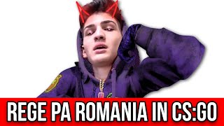 ABI REGE PA ROMANIA IN CSGO !