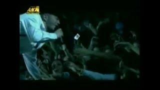 Κωνσταντίνος Θαλασσοχώρης | U.S.A. concerts Fame Story 2 (πλάνα ΑΝΤ1 Satellite)
