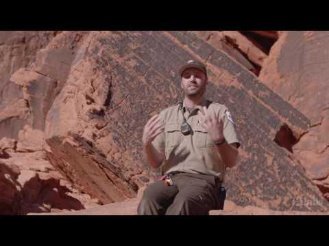 Explore Las Vegas' natural wonders
