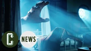 Collider News: 'The BFG' - First Reviews Are In