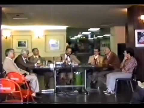 """Narrativas Pantaneiras"" 01- intro: Jornalista Randau Marques- Pantanal Alerta Brasil- MIS-SP-1988"