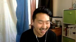 Creator Hangouts: Filmmaker Andrew Ahn