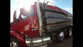 New 2014 Kenworth T880 Vocational Truck - Dump Truck - Truck Enterprises, Inc.