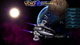 VoidExpanse - REVIEW - June 2016 [SPACE GAMES]
