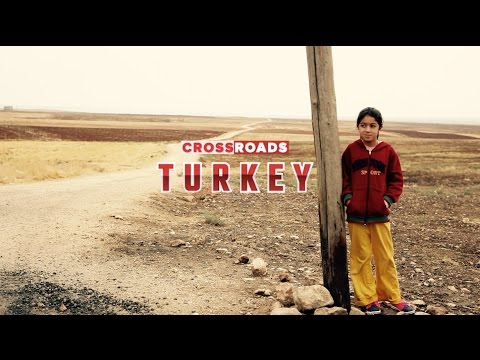 The Crossroads Turkey Pt.1  - The Rules of the Game