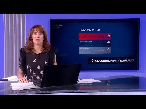 Dnevnik U 19 / Beograd / 25.5.2020.