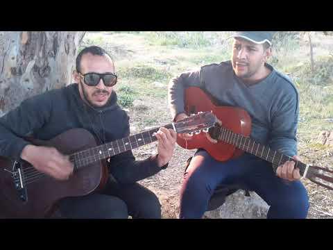 Walid Ft Hamdi 3chakt Wahda Andaloussia