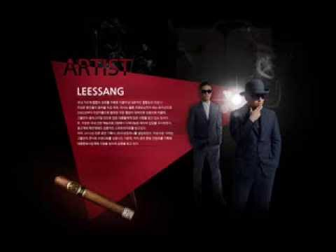 (Audio) LeeSsang [리쌍] Ft Eugene [유진] - TEARS [눈물]