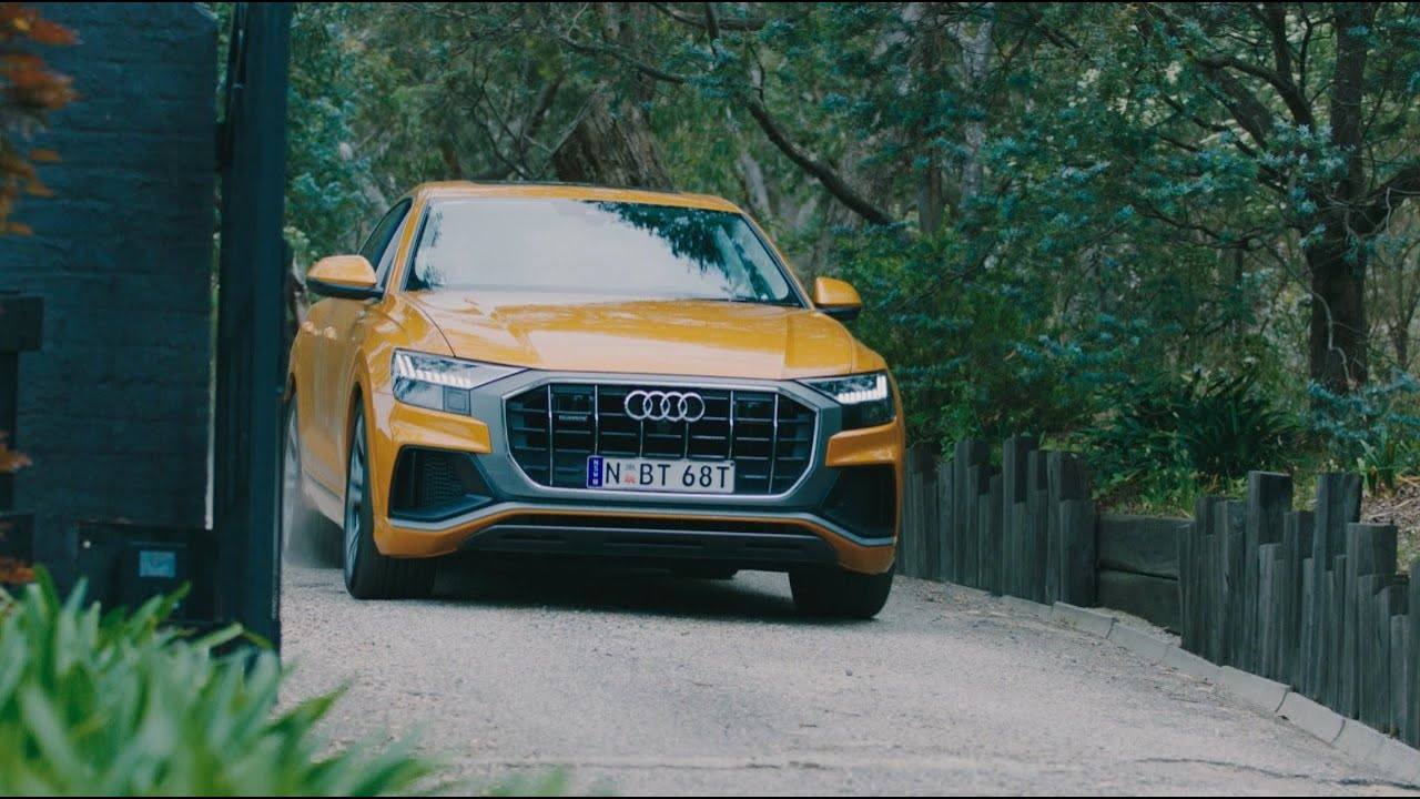 A special message from Virat Kohli and Audi