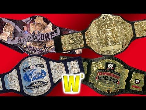 Titles WWE Should Bring Back! | Wrestling With Wregret