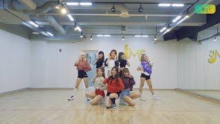 드림노트 39 DREAM NOTE 39 Dance Practice