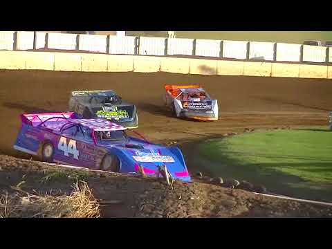 Red Cedar Speedway Late Model Opener 5/4/2018