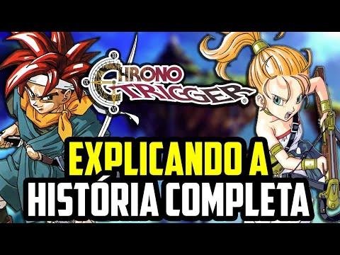 Chrono Trigger - História Completa