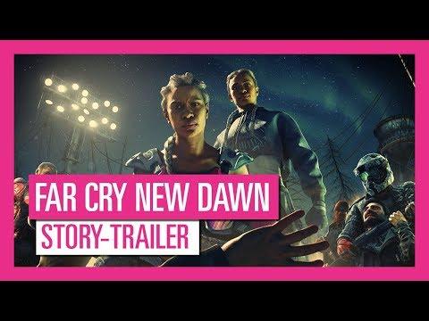 Far Cry New Dawn - Story-Trailer | Ubisoft [DE]
