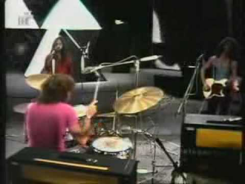 The Pretty Things - Cries From the Midnight Circus (Live At Beat Club)