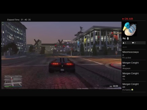 LIVE| GRAND THEFT AUTO 5 Playlists AND Lobby Masacre #1
